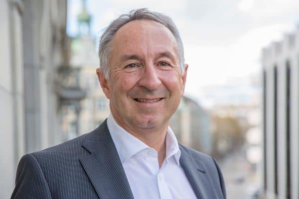 Kurt Zollinger, Rechtsanwalt