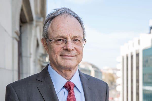 Matthias Meister, Rechtsanwalt