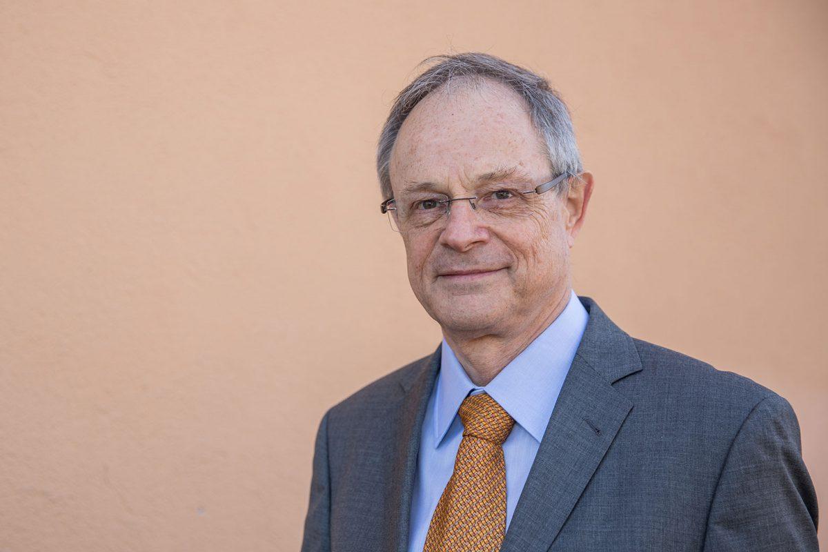 Matthias Meister, Attorney